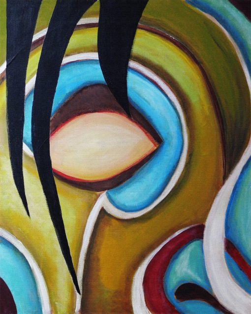 abstract-tribal-painting-mask