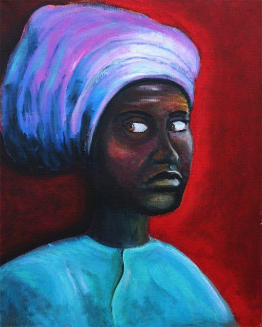 african-american-female-portrait