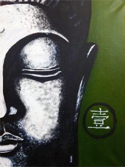 buddha-zen-painting