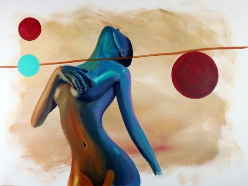 abstract-modern-female-anxiety-portrait-painting