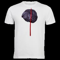 jesus-design-on-tee-shirt