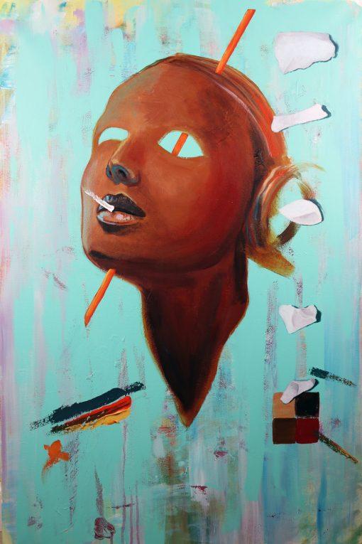 abstract-female-modern-art-portrait